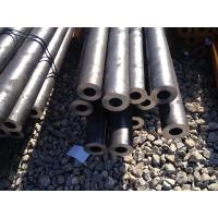 Wholesale ASTM A53 Black Stainless Steel Welded Pipes For Structure Hexagonal Chrome Plated from china suppliers