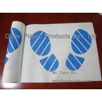 China Disposable Paper Car Floor Mat on sale