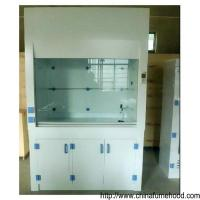 Wholesale Acid & Corrosion Polypropylene Fume Hoods With PP Drawers & Doors from china suppliers