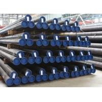 Buy cheap API 5L Hot Rolled Seamless Carbon Steel Tubing / Line Pipe For Oilfield Equipment from wholesalers