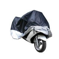 China Sport Heavy Duty Motorcycle Cover , Breathable Motorcycle Cover UV Protection on sale