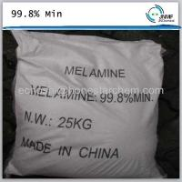 Wholesale melamine powder 99.8% min from china suppliers