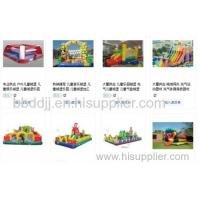 Buy cheap customized design inflatable bouncy castle for kids from wholesalers