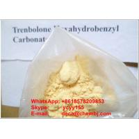 Wholesale Parabolan H 75mg Trenbolone Acetate Steroid / Trenbolone Hexahydrobenzylcarbonate from china suppliers