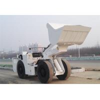 Wholesale New Version of 5 Tons Low Profile Dump Truck , Underground Mining Vehicles from china suppliers