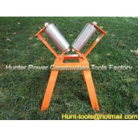 Wholesale Trench Feed Roller with Heavy steel section construction from china suppliers