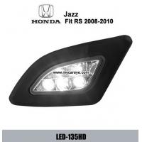 Wholesale HONDA Fit RS JAZZ RS 2008-2010 DRL LED Daytime Running Light daylight from china suppliers