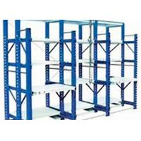 Wholesale Corrosion protection industrial Mould Storage Racks System customized from china suppliers