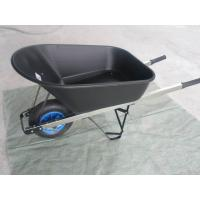 Wholesale wheelbarrow wb7803 wheel barrow hand trolley garden tool cart dump rubber wheel from china suppliers