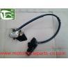 Buy cheap Bajaj Pulsar NS200 Motorcycle Parts Hydraulic Disc Brake Sets Brake Calipers Pump from wholesalers