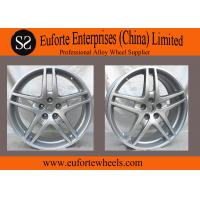 Wholesale TUV DOT Hyper Silver Alloy Forged Magnesium Wheels Ferrari F430 from china suppliers