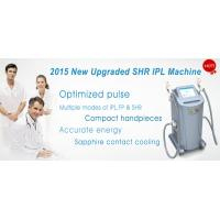 Wholesale depilação SHR IPL hair removal Monalisa system elos quickly hair removal skin rejuvenation FDA approved from china suppliers