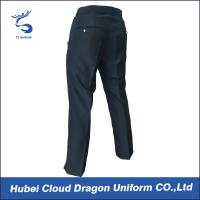 Wholesale Custom Security Guard Pants Law Enforcement Uniform Pants For Duty from china suppliers