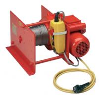 Buy cheap Electric boat trailer winch(12-24V) from wholesalers