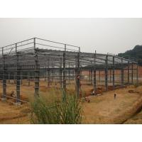 Wholesale Building House With Steel Frame\ from china suppliers