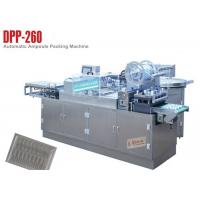 Wholesale Fully Automatic Pharmaceutical Ampoule Packing Machine for 2ml 5ml 10ml Ampoules from china suppliers