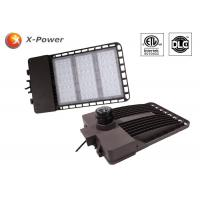 Wholesale 300 Watt LED Parking Lot Lights Waterproof 39000 Lumen For Industrial Areas from china suppliers
