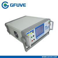 Quality GF303 calibration of energy meter by direct loading and phantom loading for sale