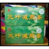 Wholesale Sanye anti adipose 100% herbal weight loss slimming tea  from china suppliers