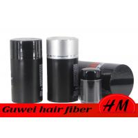 Wholesale Rain Proof Instant Hair Thickening Fibres , Multi Colors Hair Bonding Fibre from china suppliers