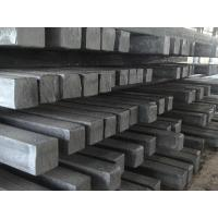 Wholesale Cold Cut Stainless Steel Flat Bar High Hardness Z6CND17-12 30mm * 20mm from china suppliers