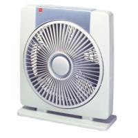 Buy cheap WHITE BOX FAN from wholesalers