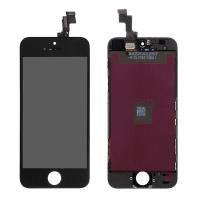 Wholesale For Apple iPhone 5S LCD Screen and Digitizer Assembly - Black - Grade A+ from china suppliers
