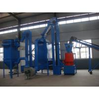 Wholesale 2T/H Wood Sawdust , Wheat Bran , Straw , Biomass Wood Pellet Machines from china suppliers
