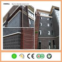 Wholesale 240*60mm Modified Clay exterior  wall bricks tiles from china suppliers
