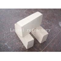 Wholesale Refractory Clay Insulating Fire Bricks High purity , Alumina Bricks from china suppliers