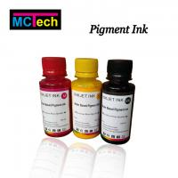 Wholesale 1000ml packing bottle ultrachem pigment ink for epson 7900 9900 printer from china suppliers