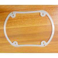Wholesale heat resistant silicone gasket ,waterproof silicone rubber seals from china suppliers