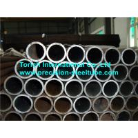 Wholesale DIN EN 10210-1 Structural Steel Pipe / Carbon Steel Hot Finished Seamless Tube from china suppliers