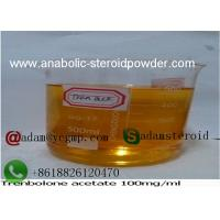 Wholesale Pain Free Pre Made SteroidsTrenbolone Acetate 100mg/ml For  Fat Loss from china suppliers