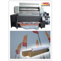 Wholesale Epson DX5 Head Digital Textile Printing Machine Inkjet Printer 1.6 Meter from china suppliers