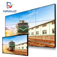 "Wholesale 3.5mm 46"" NENO Hd Video Wall Multi Screen Wall Mounted Wled Backlight from china suppliers"