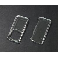 Wholesale Polishing Transperant Mold Plastic Parts Top And Bottom Cover In PC from china suppliers