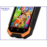 Wholesale Android 4.4 NFC Waterproof Mobile Phones For Large Warehouse Management from china suppliers
