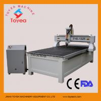 Wholesale Heavy duty 4' x 8' cnc wood engraving machine TYE-1325 from china suppliers