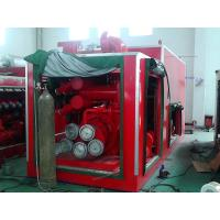 Wholesale Hot sales External fire fighting system(FIFI 1 FIFI1/2 FIFI 2) from china suppliers