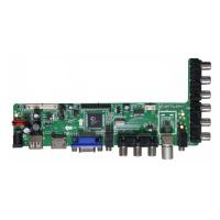 Wholesale LA.MV9.S LCD LED Controller Board Chipset TSUMV59XU from china suppliers