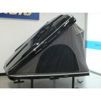 Wholesale New Style Hard Shell FiberglassCar Roof Top Tent from china suppliers