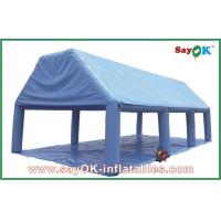Wholesale 0.45m PVC / 600d Nylon Giant Inflatable Air Tent Outdoor Blow Up Tent from china suppliers