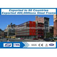 Buy cheap light structural steel and Steel Frame Structure light-gauge export to Nepal from wholesalers