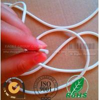 Wholesale LED light frame usage white silicone sponge extrusion cord from china suppliers