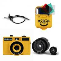 Wholesale Camera Accessory Holga 135TIM Half Frame Twin Images Camera from china suppliers