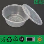 plastic food container 800ml