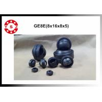 Wholesale Mini Size Ball Joint Bearings GE8E Inner Diameter 8mm For Automation Equipment from china suppliers