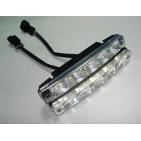 Wholesale 18leds round led drl daytime running lights from china suppliers