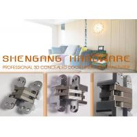Wholesale manufacturer 218 invisible hinges soss heavy duty concealed 116*27.8*41mm from china suppliers